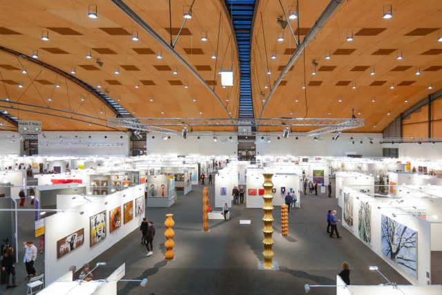 The Art Fair International Fair For Classic Modern And